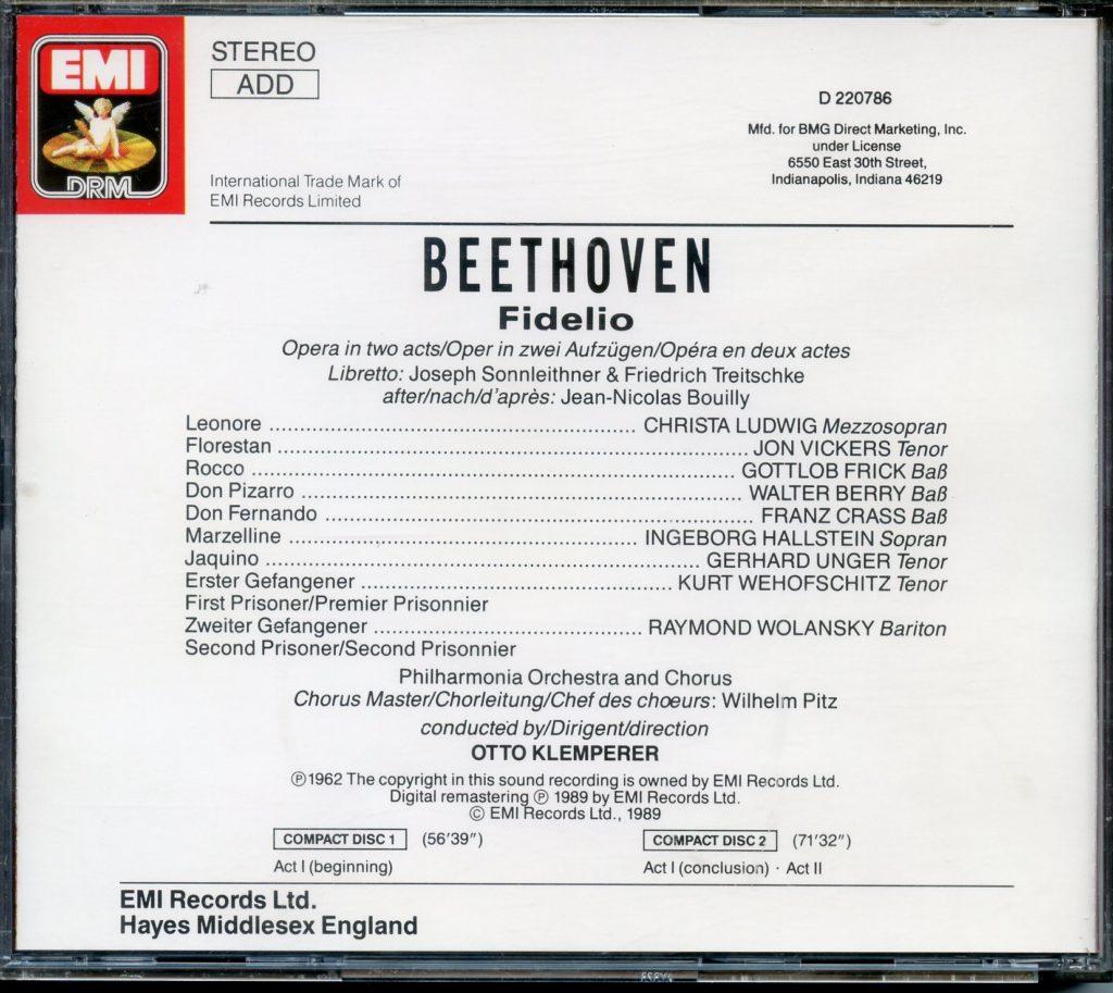 Fidelio - Ludwig, Vickers002
