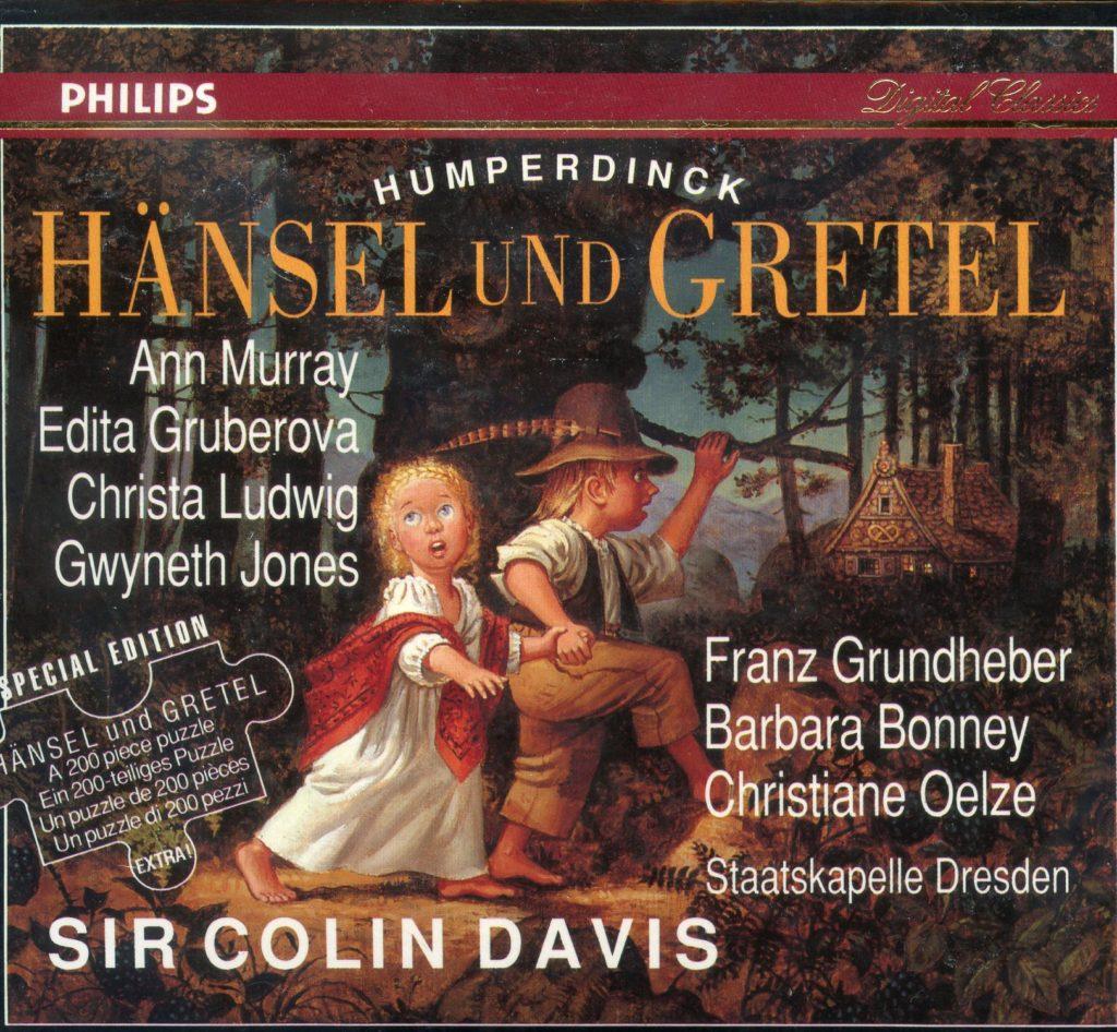 Hansel und Gretel001