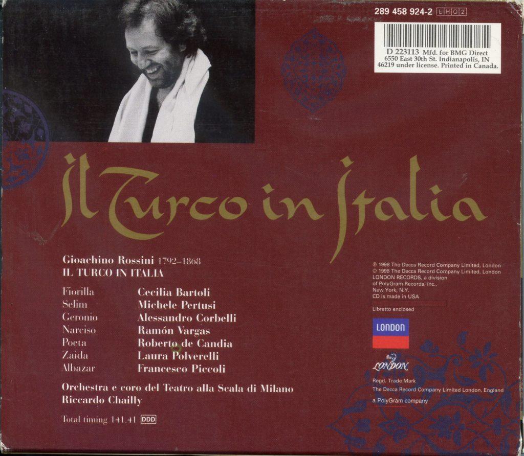 Il turco in Italia - Bartoli002
