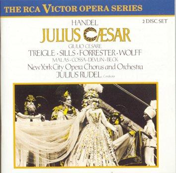 Julius Caesar - Sills