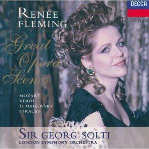 Renee Fleming - Signatures