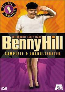 the-benny-hill