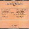 Andrea Chenier – Di Stefano002