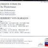 Die Fledermaus – Von Karajan002