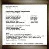 Elisabetta d'Inghilterra CD – Gencer, Grilli002