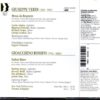 Verdi Requiem – Stabat mater Rossini002