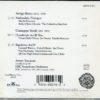 Rigoletto – Mefistofele – Excepts Toscanini002