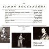 Simon Boccanegra – CD back001