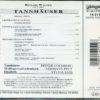 Tannhauser – Sass Goldberg002