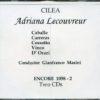 Adriana Lecouvreur – Caballe Carreras002