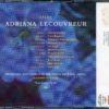 Adriana Lecouvreur – Sutherland Bergonzi002
