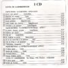 Lucia di Lammermoor – Tracks listing001
