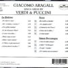 Giacomo Aragall – Puccini & Verdi002