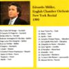 José Carreras CD – Recital 1980 NY 005