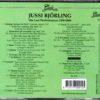 Jussi Bjoerling – Last Performances002