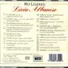 Lica Albanese – Met Legends002