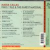 Maria Callas – Paris & Rarest material002