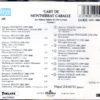 Montserrat Caballé 1 – L'Art de002