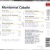 Montserrat Caballé – Philips recordings002