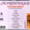 Alfredo Kraus – Canciones Latinas002