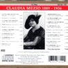 Claudia Muzio – Prima Voce002