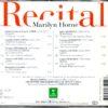 Marilyn Horne – Recital002