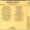 Mario Lanza – The legendary tenor002