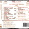Aragall & Tumagian – arias & duets002