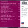 Giulieta Simionato – Grandi voci DECCA002