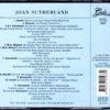 Joan Sutherland – Gala label002
