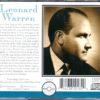 Leonard Warren – Victor Recordings002