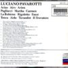 Luciano Pavarotti – Arias002