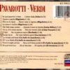 Luciano Pavarotti – Verdi002
