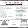 Renata Tebaldi – Early recordings002
