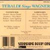 Renata Tebaldi – Sings Wagner002