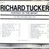 Richard Tucker – Portrait live002