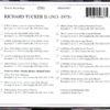 Richard Tucker – Vol II002