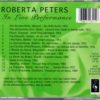 Roberta Peters – Live opera arias002