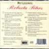 Roberta Peters – Met Legends002