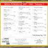 Rosa Ponselle – Prima Voce 3002