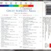 Great soprano arias – London002