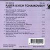 The Best of Tchaikovsky002