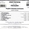 José Carreras sings zarzuela002