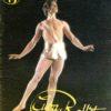 Cuba en el Ballet – Jorge Esquivel001