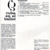 Cuba en el Ballet – Mirta Pla002
