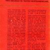 Teatro Norteamericano – Antologia Tomo II002