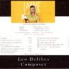 Lakme CD – Doria, Vanzo002